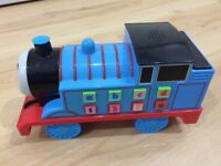 Thomas The Tank activity toy