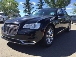 2015 Chrysler 300 TOURING AWD Navigation (GPS),  Leather,  Heate