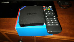 Amazing Android Box TV Ultimate Package