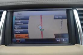 2010 LAND ROVER RANGE ROVER SPORT TDV6 HSE 3.0 DIESEL AUTO 5 DOOR 4X4 4X4 DIESEL