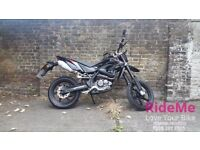 GRS TW125 - SERVICED AND MOT