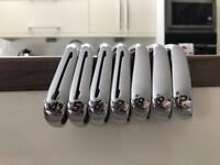 Taylormade PSI Tour Forged Irons 4-PW S300 Shafts
