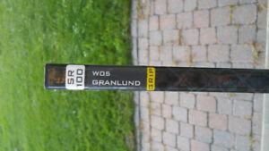 Warrior Covert DT Pro - Dagger T2. 100 Flex Granlund