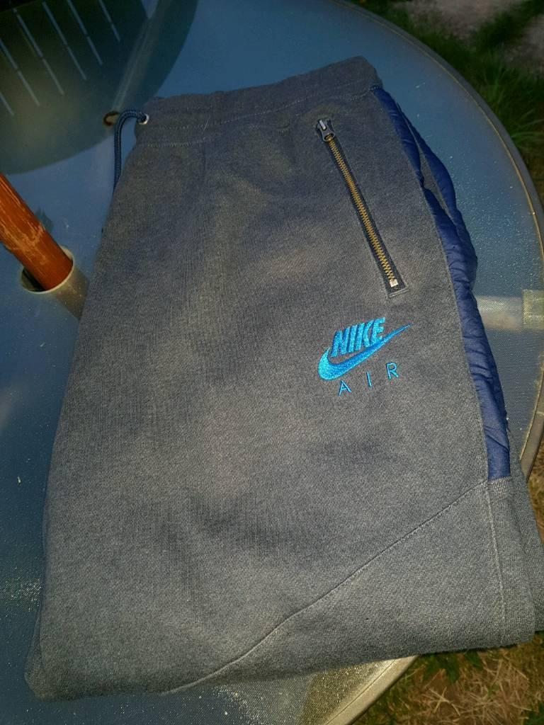 Nike tracksuit bottoms