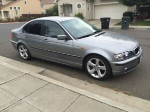 2006 BMW Other ix Sedan