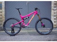 WANTED NATIONWIDE: HIGH SPEC BIKES - SANTA CRUZ, LAPIERRE, ORANGE, SPECIALIZED, YETI, GIANT, SCOTT