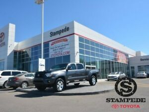 2014 Toyota Tacoma 4WD DOUBLE CAB V6 AUTO TRD SPORT  - Certified