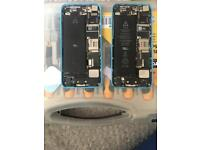 Iphone 5 c x 2