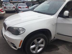 2011 BMW X5 Diesel SUV, Crossover