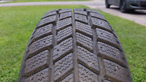 Snow tire for sale