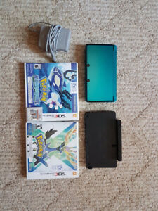 3DS for $100 - Games $20 Each