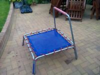 Toddlers' Trampoline