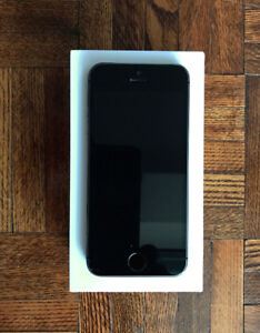 iPhone 5S 16gb - Great Condition