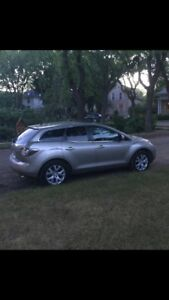2008 Mazda CX-7...4cyl Turbo AWD GT