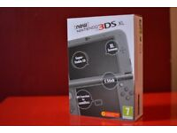 Brand New Boxed New Nintendo 3ds.xl