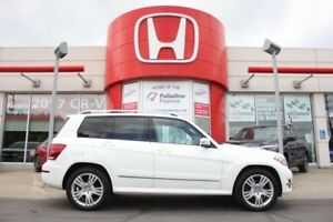 2015 Mercedes-Benz GLK-Class GLK250 BlueTec - EVERYTHING YOU WAN