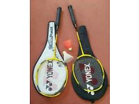 Yonex Isometric Z Badminton Rackets