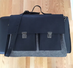 Cantin traditions briefcase