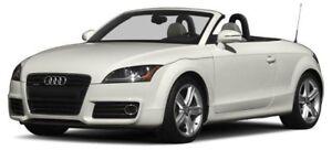 2013 Audi TT 2.0T Premium