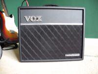 Guitar Amp - VOX Valvetronix VT20+