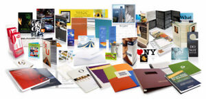 PHOTO COPYING AND PRINTING
