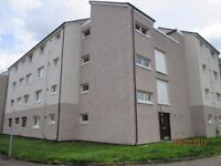 Lovely 2nd Floor 1 Bed Flat to Let in Govan Area - Napier Terrace