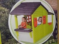 NEW Simba Smoby Floralie Playhouse delivery available