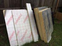 Insulation Sheet Offcuts