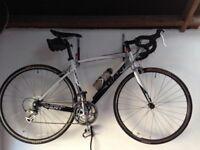 Men's giant road bike