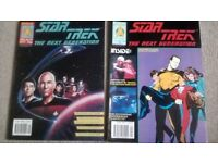 Star Trek Magazines