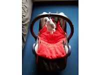 MAXI COSI baby travel system / buggy / carrycot/ pram / baby car seat southside glasgow