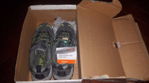 Steel Toe Shoes Brand New In The Box For Sale