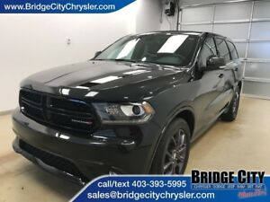 2016 Dodge Durango R/T- Heated and Vented Seats, Alpine Sound!