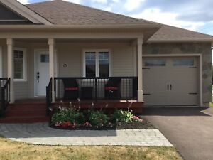 Bungalow Style Condo for Sale**NEW PRICE**