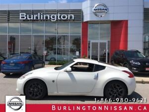 2017 Nissan 370Z Touring, NISSAN 7 YEAR EXT. WARRANTY !