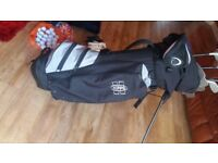 Clubs bag and more