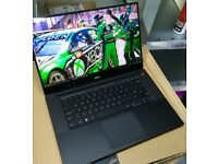 XPS 15 9550 top spec High End laptop