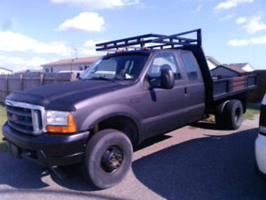 7.3 Ford f350