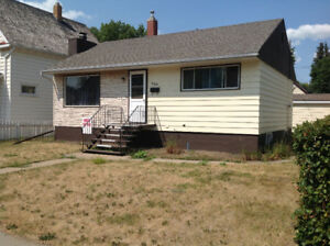 Newly renovated, great starter home or rental investment