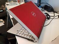 Dell XPS M1330 laptop - 120GB SSD, 8GB RAM, DVD, Windows 10