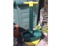 Fertiliser Spreader for Sale