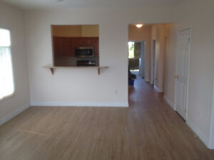 H/HW Included Recently Renovated Apartment