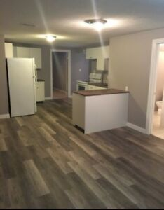 Renovated suite in St. Albert $500 RENT for August