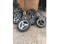 Scooter spares