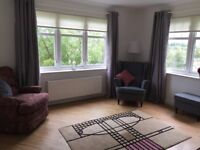 First floor flat for rent in Bathgate - available September 2017