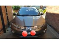1.8 ivtech 5 door civic £3600 ono