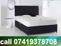 Double and King Size Frame Bedding