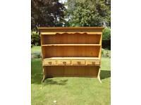 Pine dresser top for sale