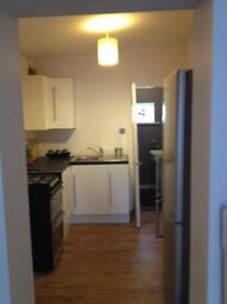 Studio apartment available in Charminster. Bournemouth
