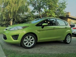 Pristine Estate Car! 2011 Ford Fiesta SE + Lots of Upgrades